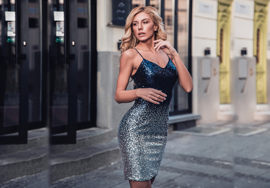 a-woman-in-sequin-dress