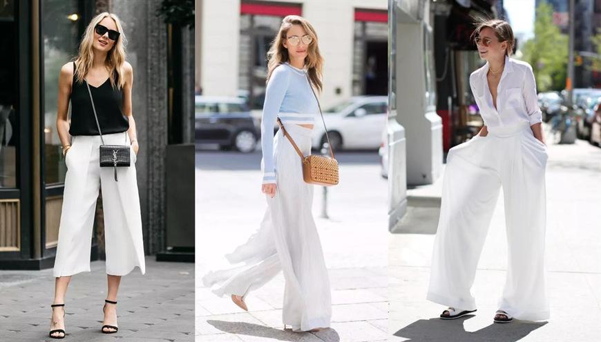 three-women-wears-white-pants