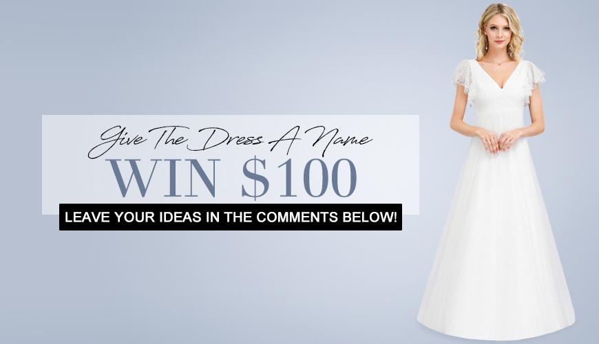 a-white-dress