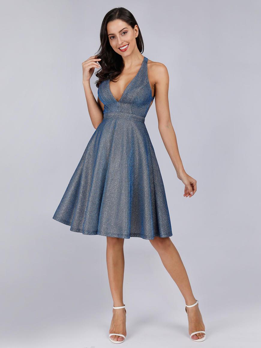 a-short-prom-dress