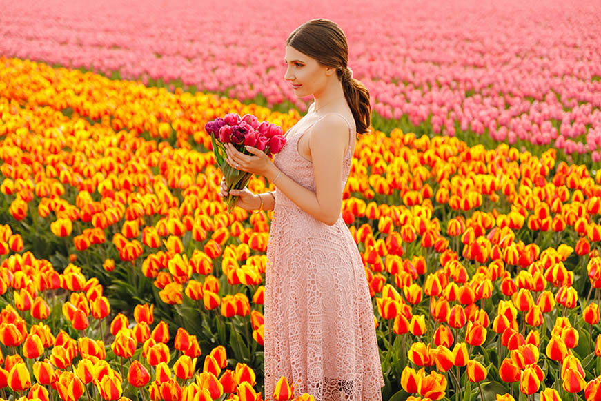 Larisa-with-ever-pretty-pink-less-dress