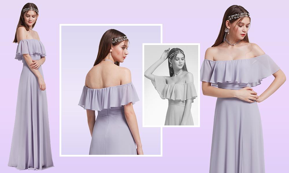 Off-Shoulder-Long-Bridesmaid-Dress