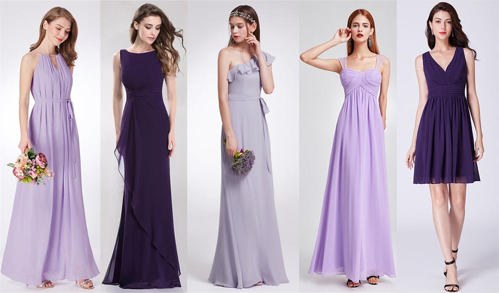 ever-pretty-purple-bridesmaid-dresses