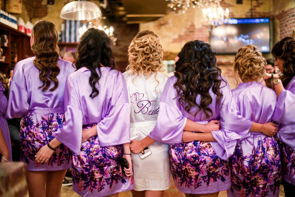 sexy-purple-bridesmaid-dresses
