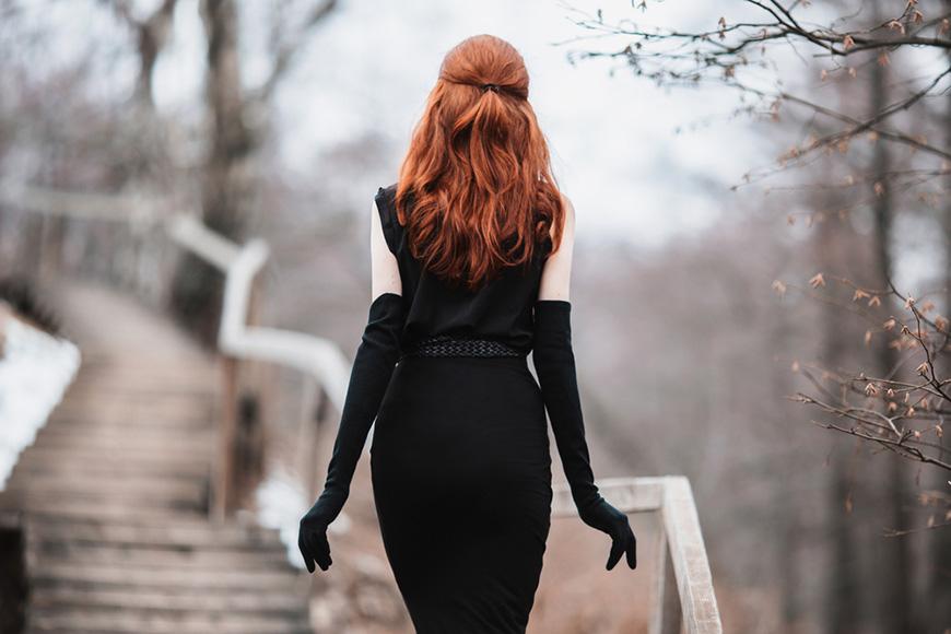velvet-dress