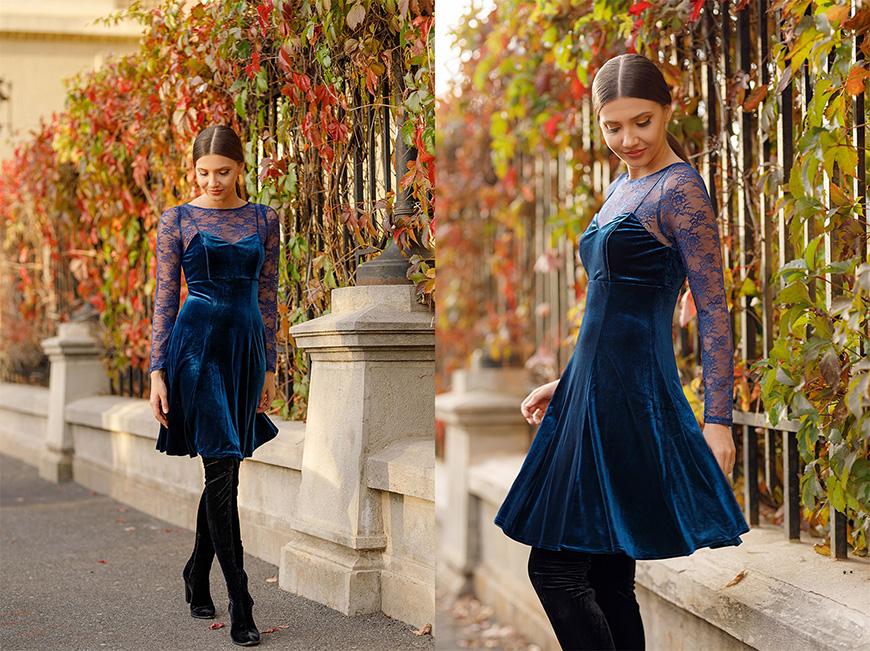 velvet-dresses