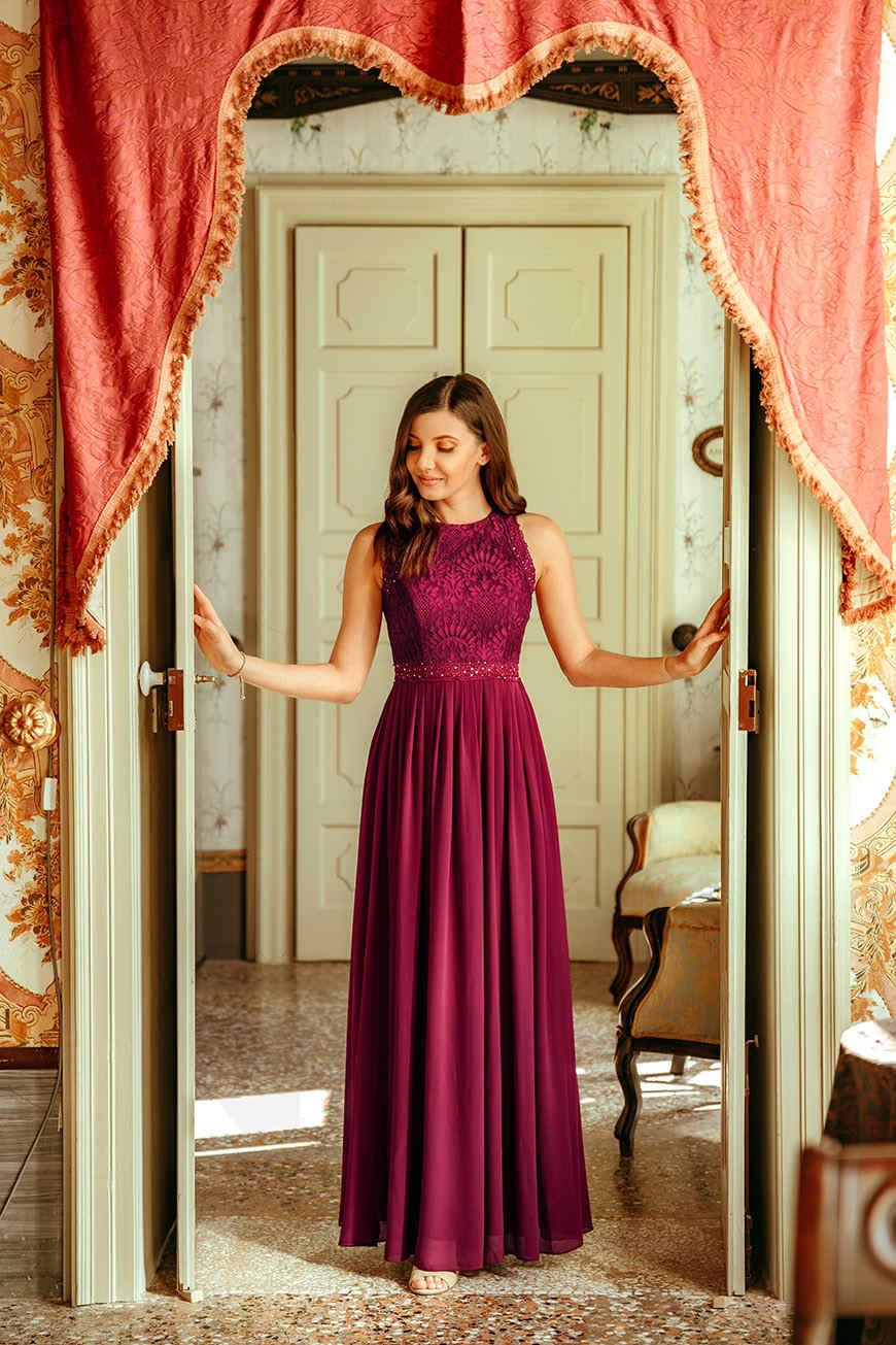 Larisa-dress