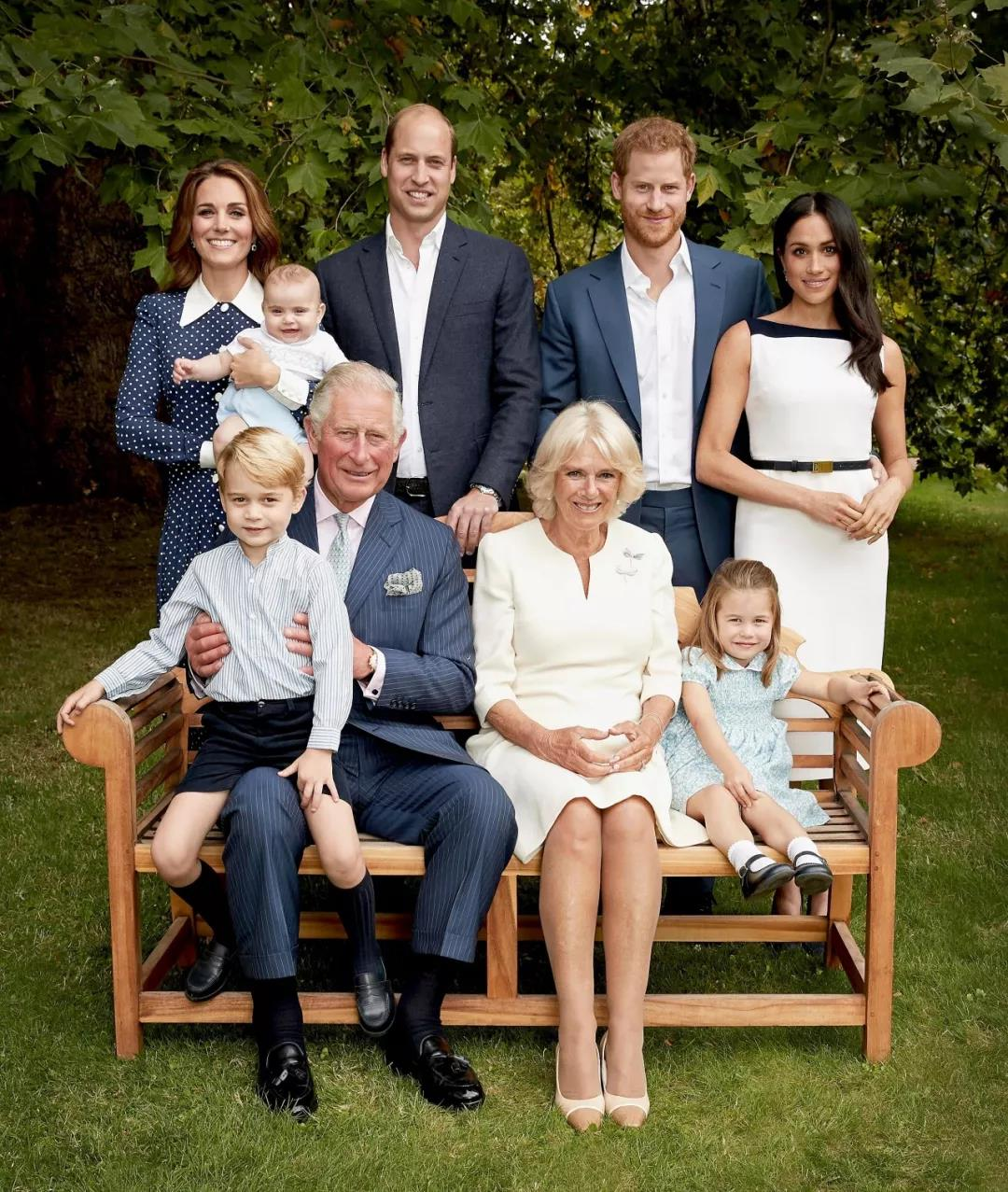 British-royal-family