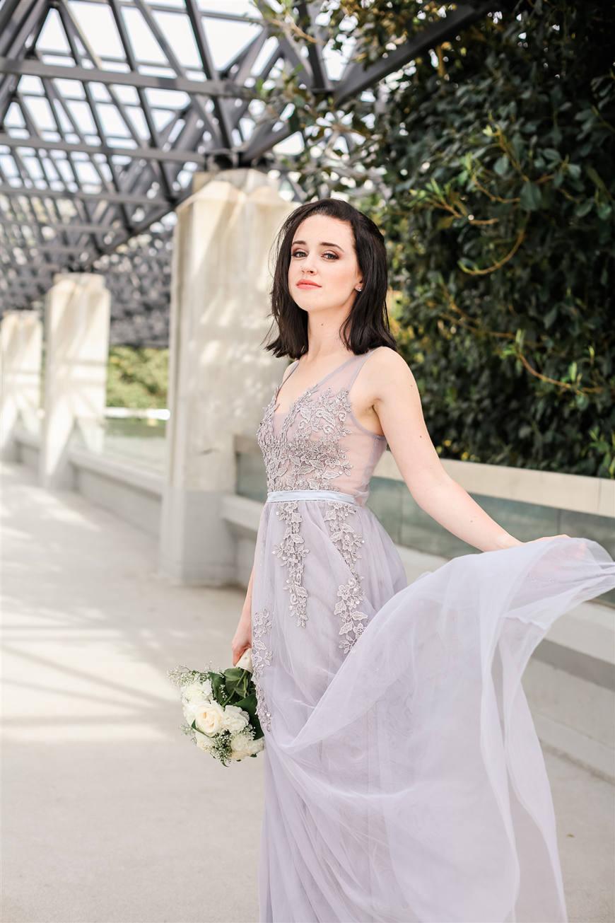 a-woman-wears-a-tulle-long-dress