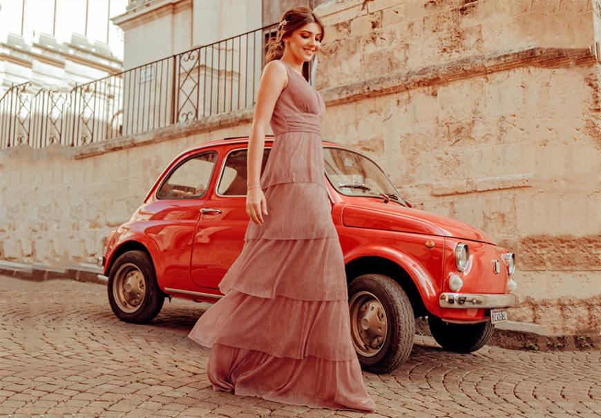 larisa-walked-pass-a-red-car