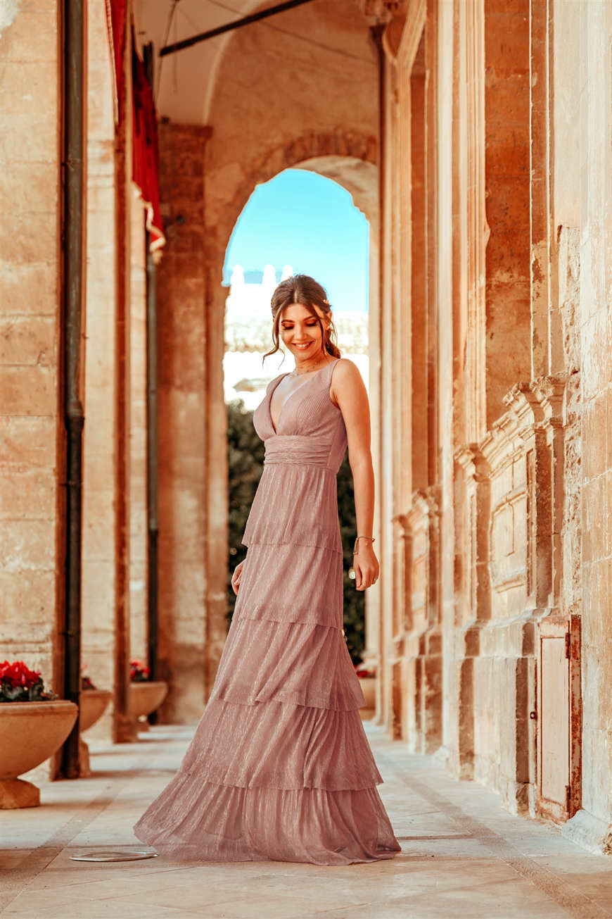 larisa-wears-a-blush-gown