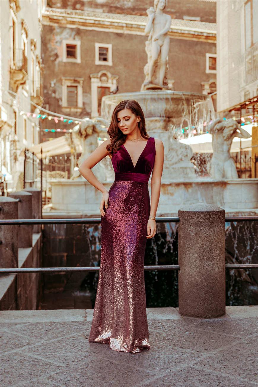 larisa-wears-a-burgundy-dress