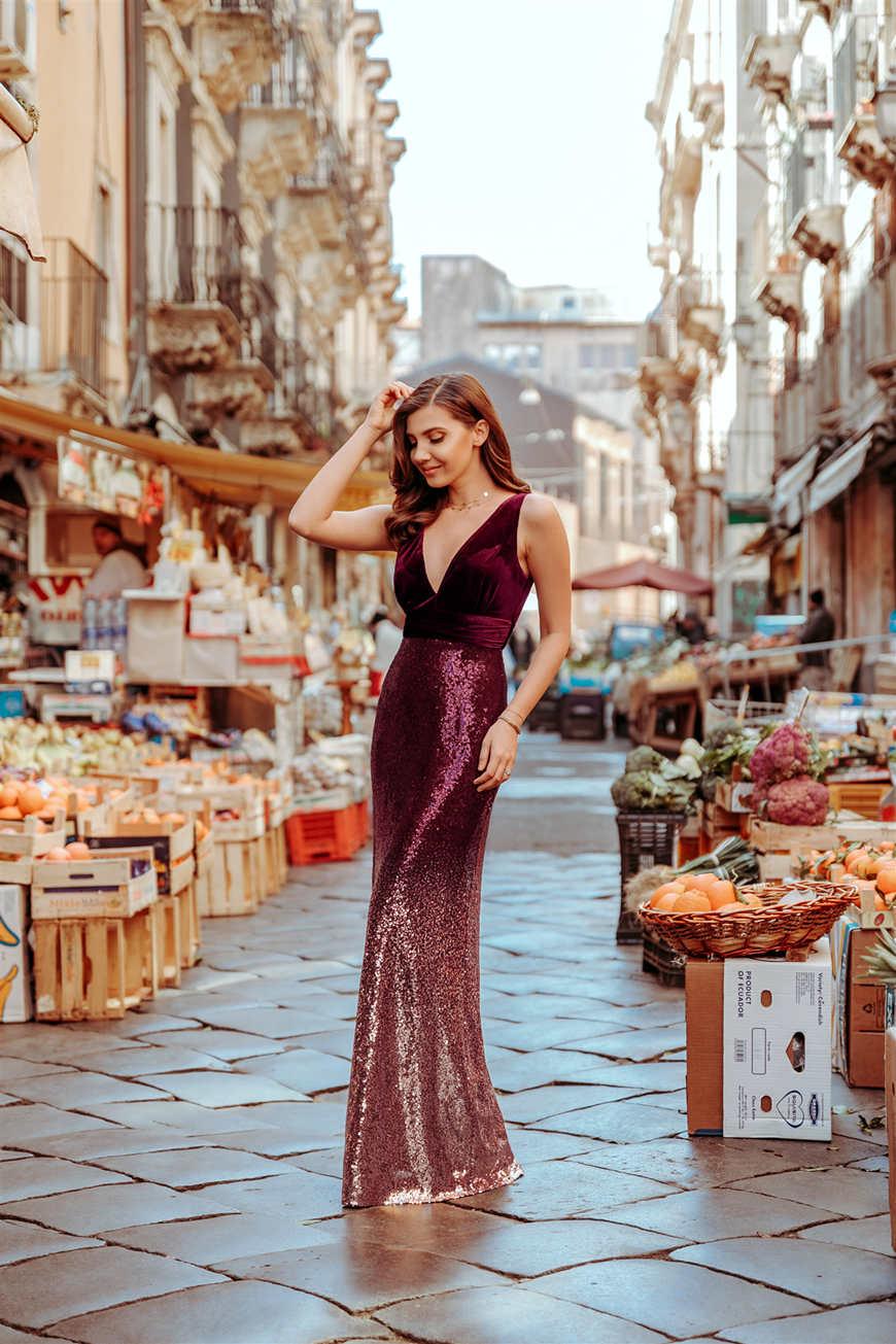 larisa-wears-a-sequins-and-velvet-dress