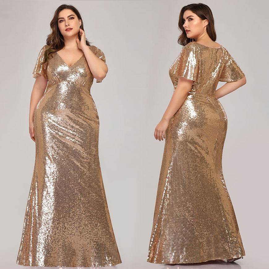 a-gold-sequin-dress