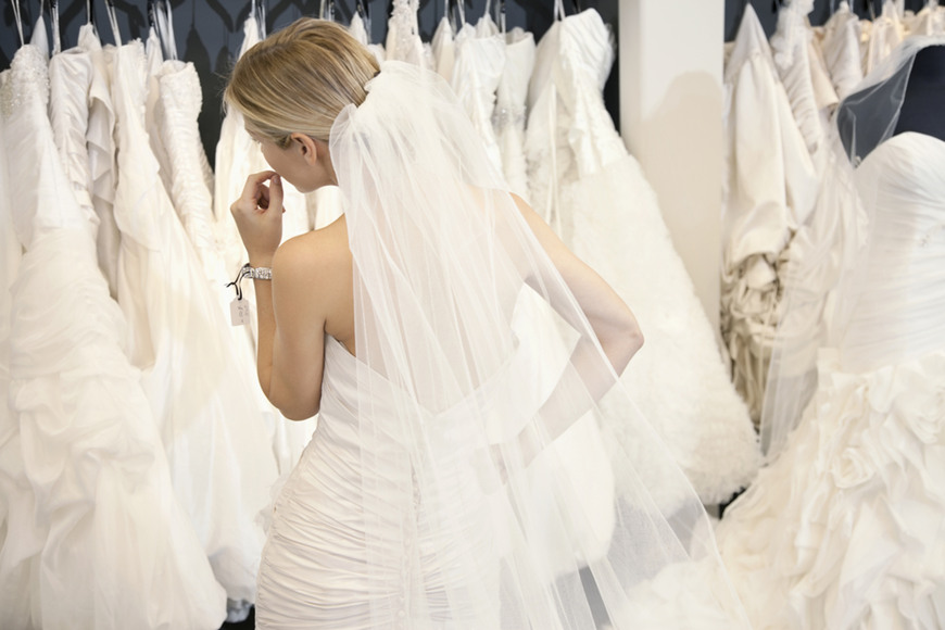 a-bride-is-shopping-a-wedding-dress