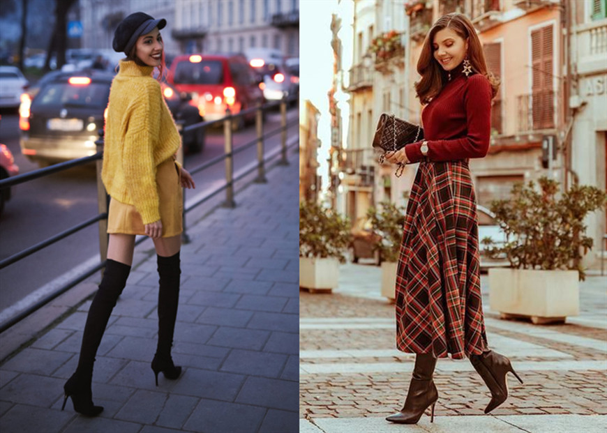 a-sweater-and-a-skirt