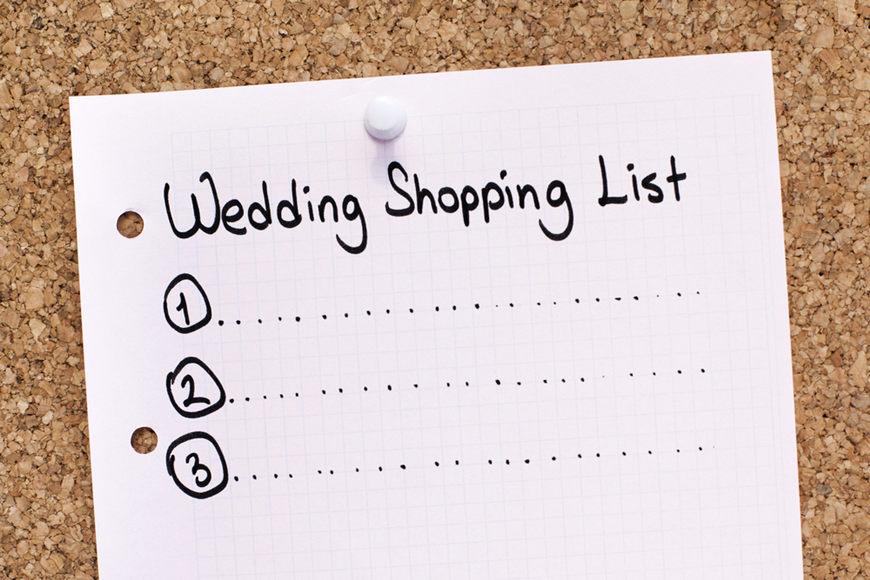 wedding-shopping-list