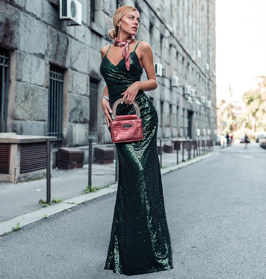 a-sexy-green-sequin-dress