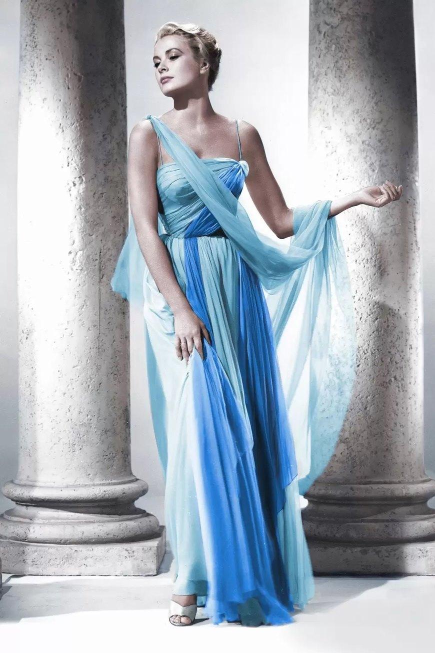 an-ice-blue-evening-dress