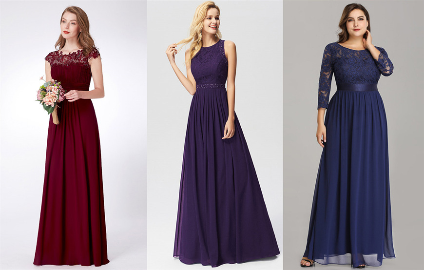 classic-bridesmaid-dresses