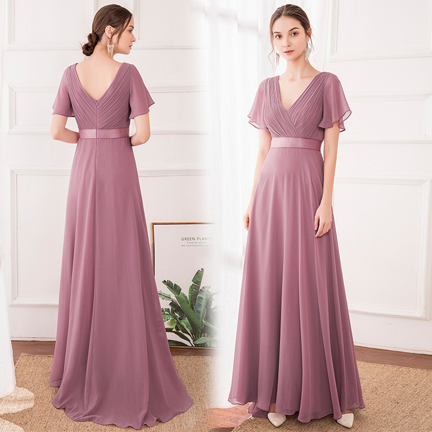 a-purple-dress