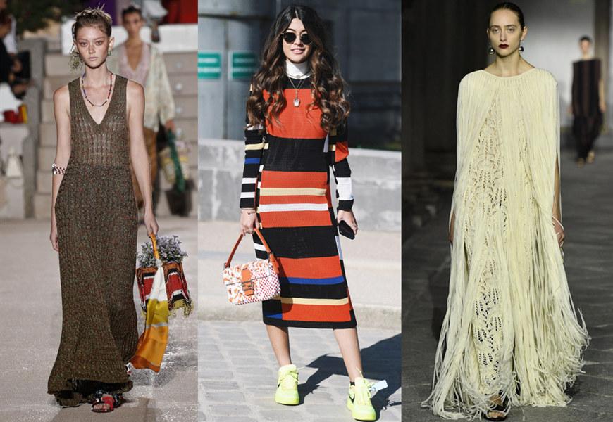 Long-Crochet-Evening-Dresses