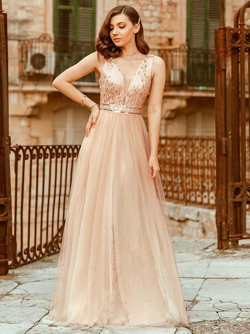 larisa-in-rose-gold-dress
