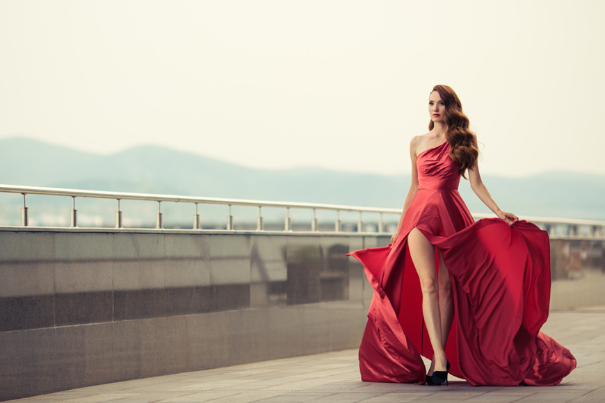 a-classic-red-prom-dress