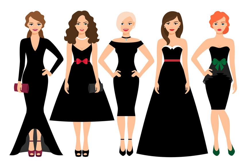 different-formal-dresses