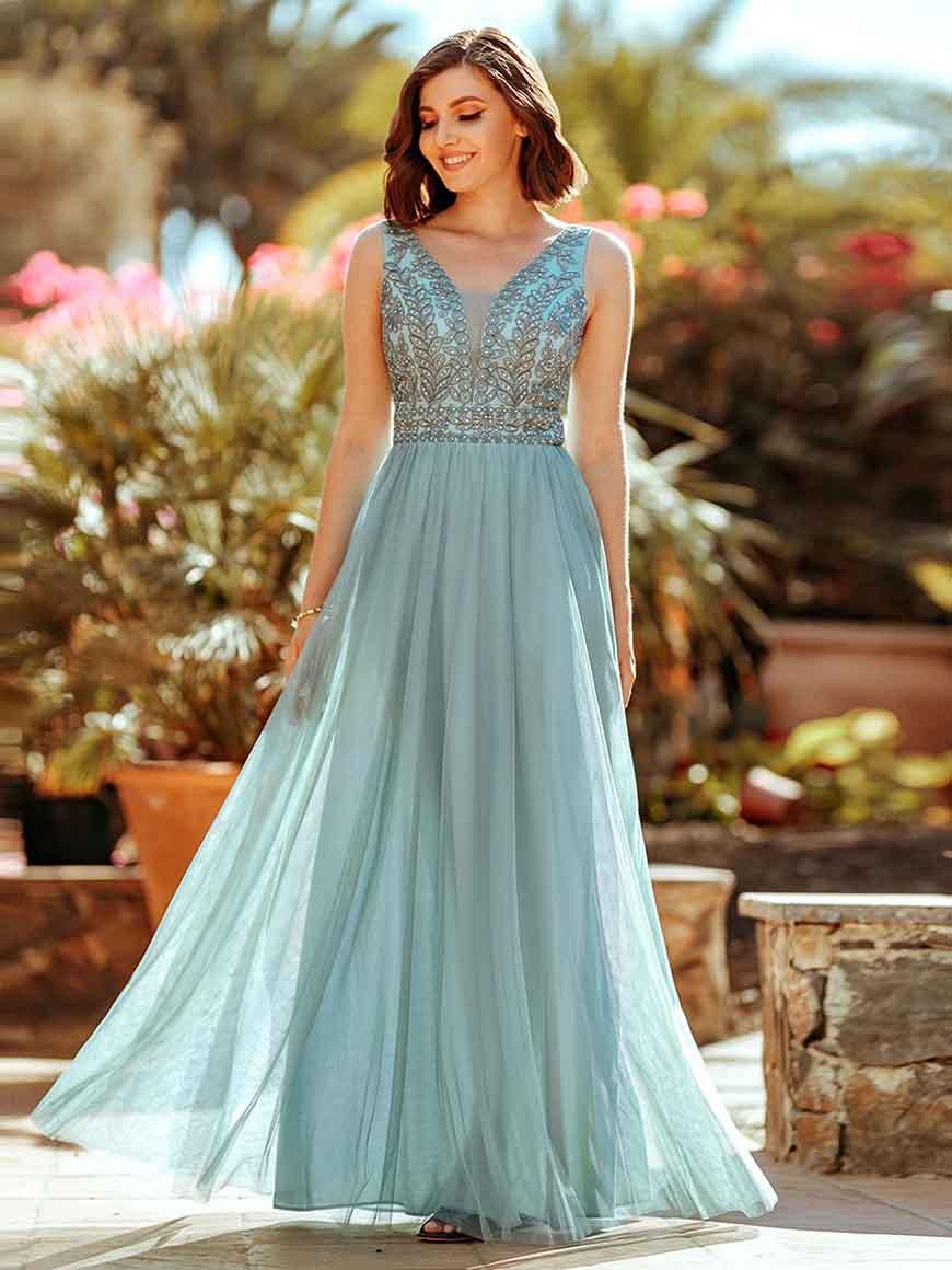dusty-blue-maxi-dress