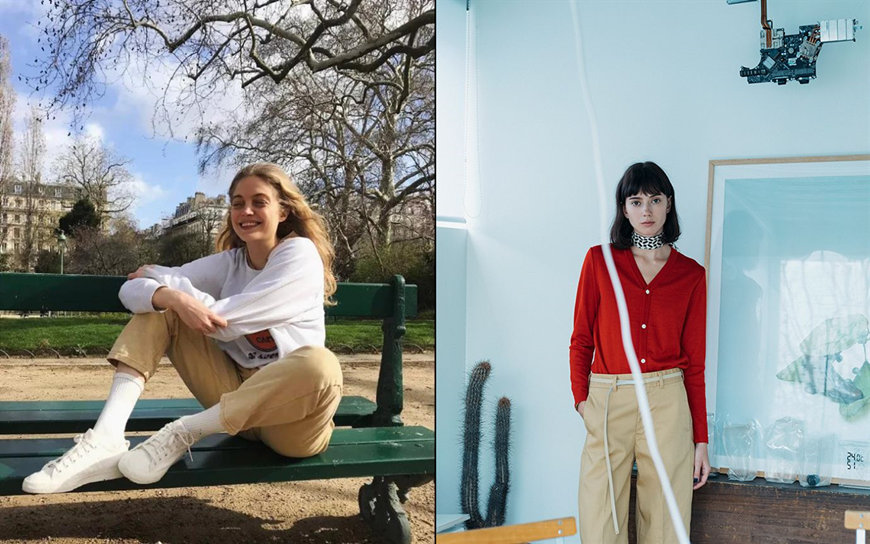 two-different-khaki-trousers