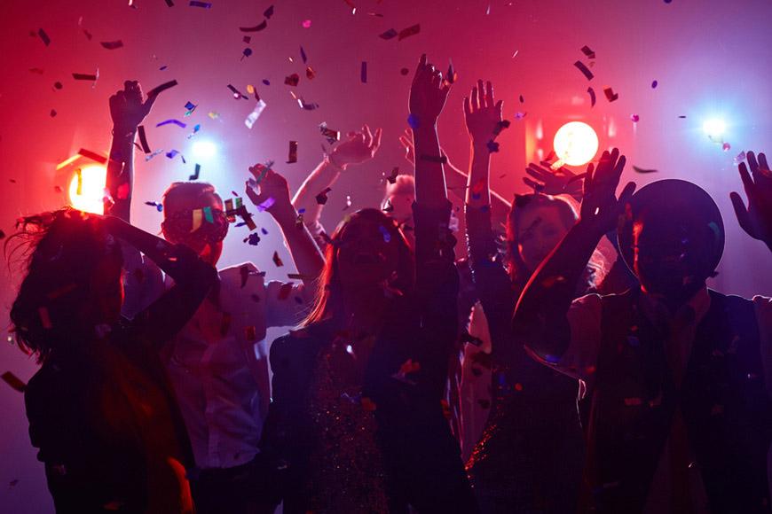 a-big-party