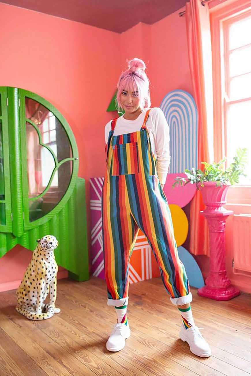 a-colorful-overalls