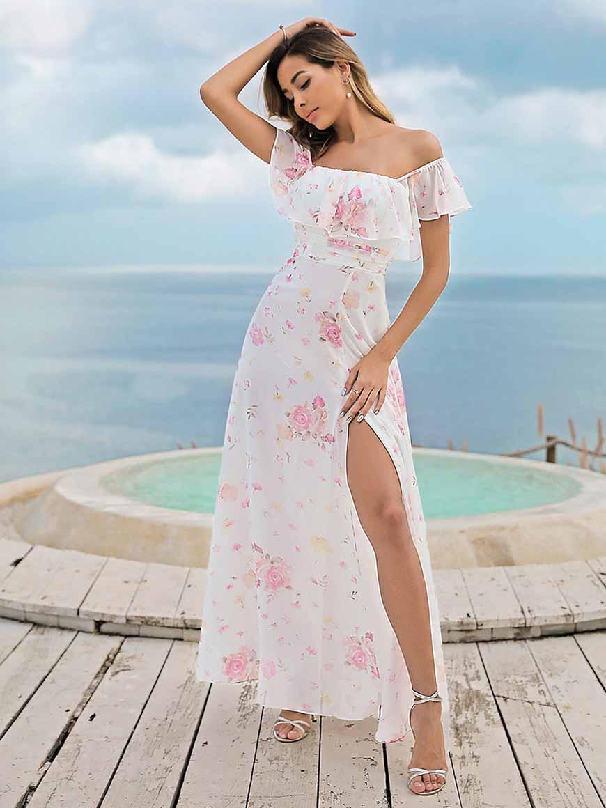 a-cream-floral-dress