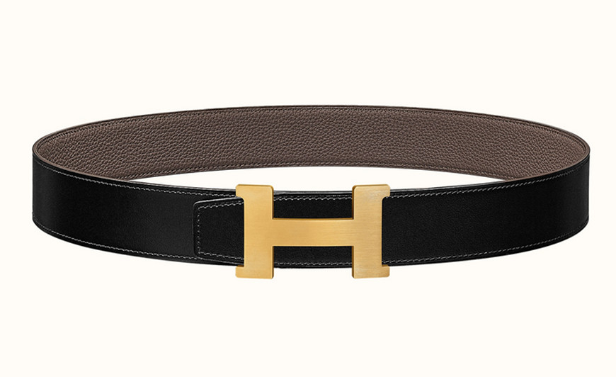 a-hermes-black-belt