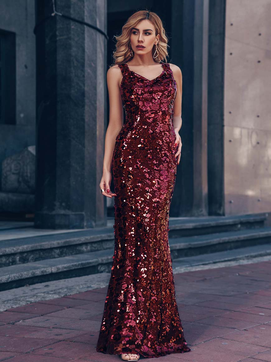 dragana-in-sequin-dress