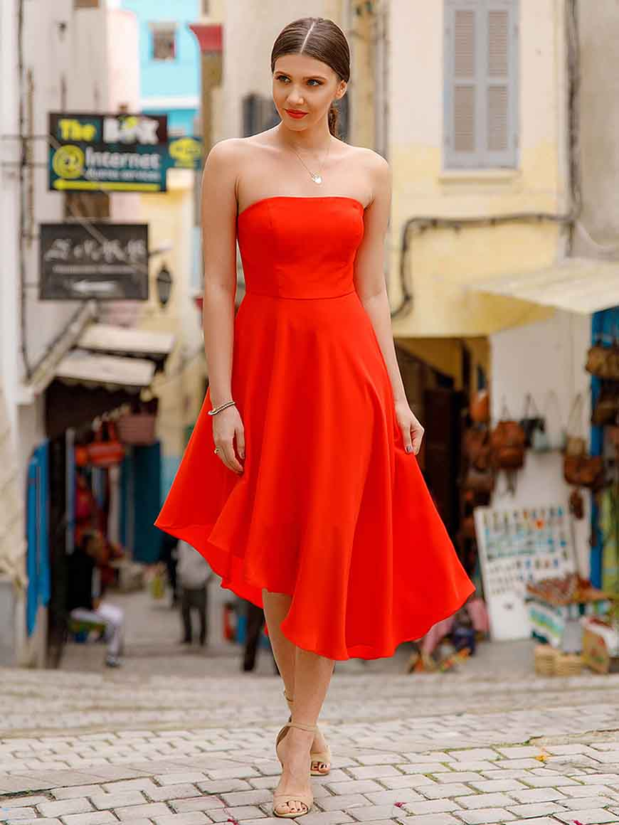 larisa-in-orange-dress