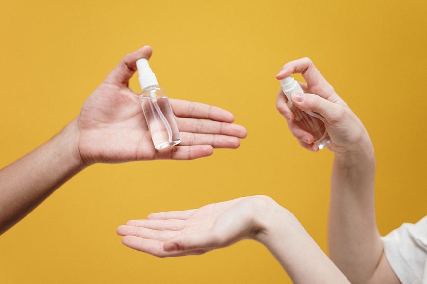 spray-disinfectant