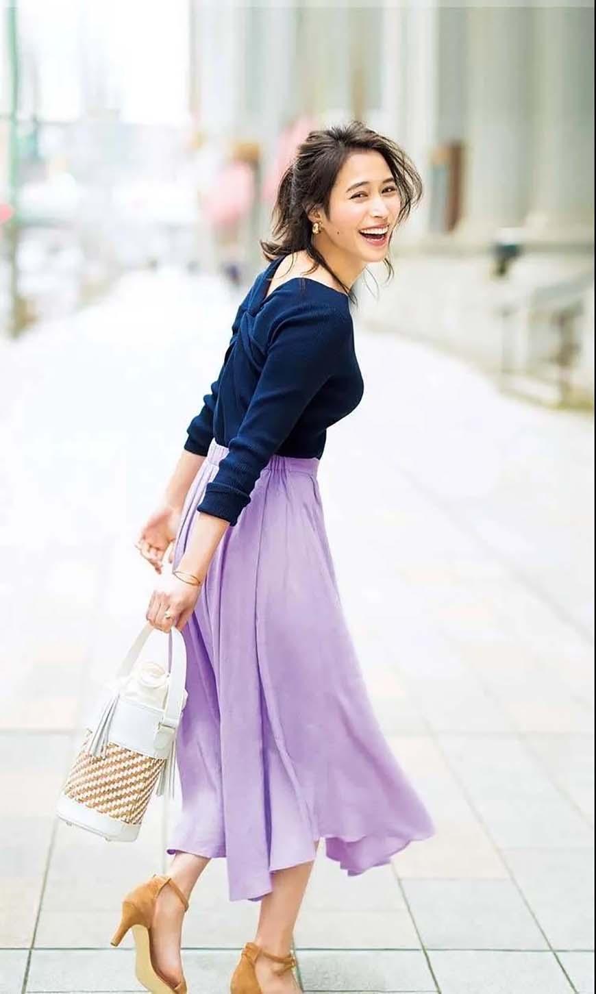 a-long-dress