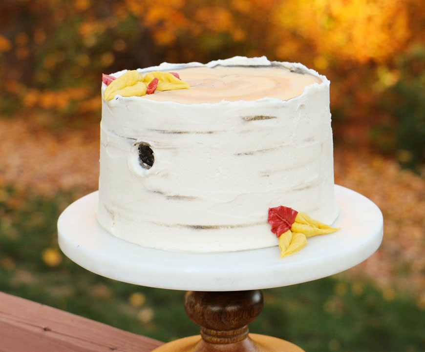 a-simple-wedding-cake