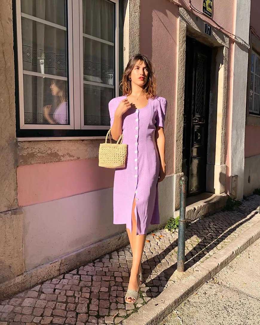 an-elegant-purple-dress
