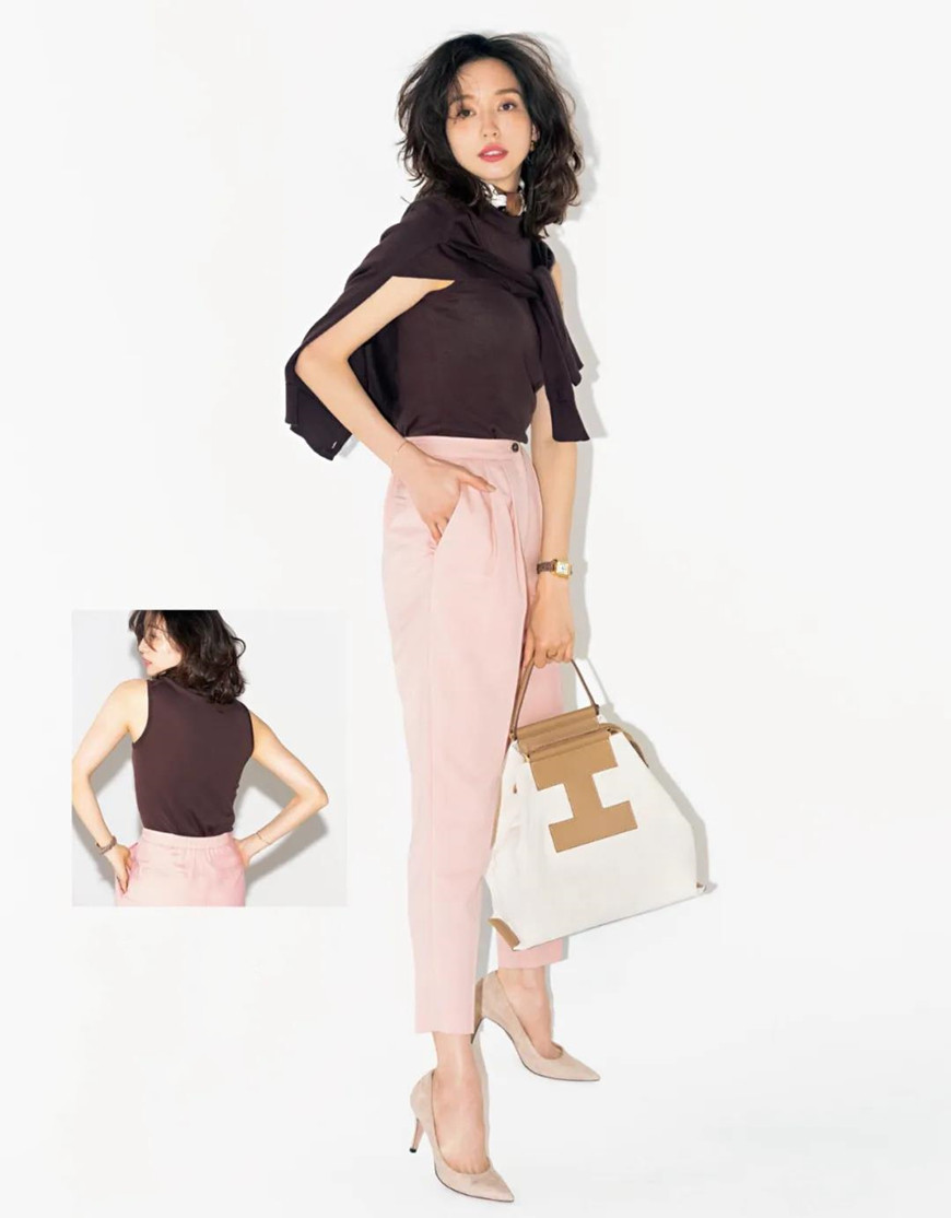 elegant-pink-trousers
