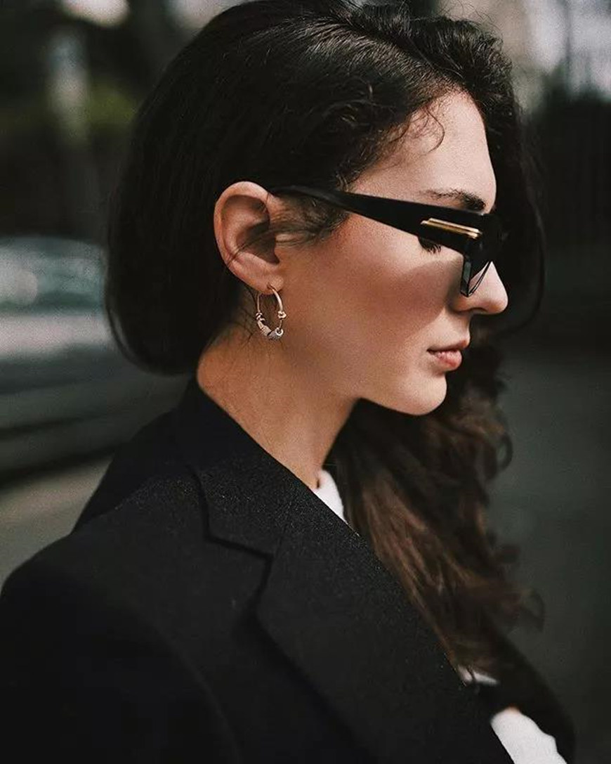 loop-earrings