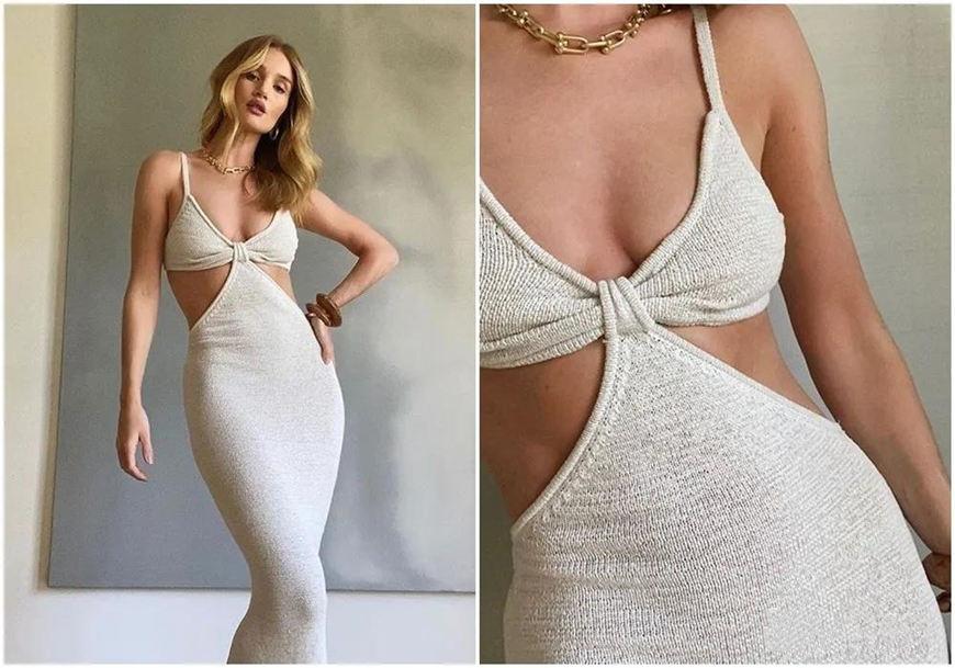 sexy knit dresses