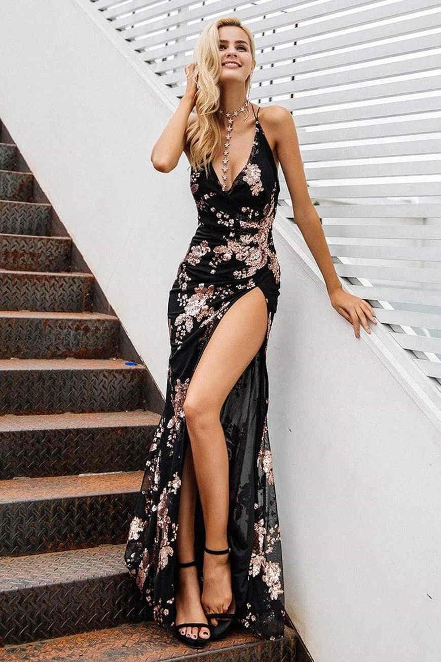a-black-summer-dress