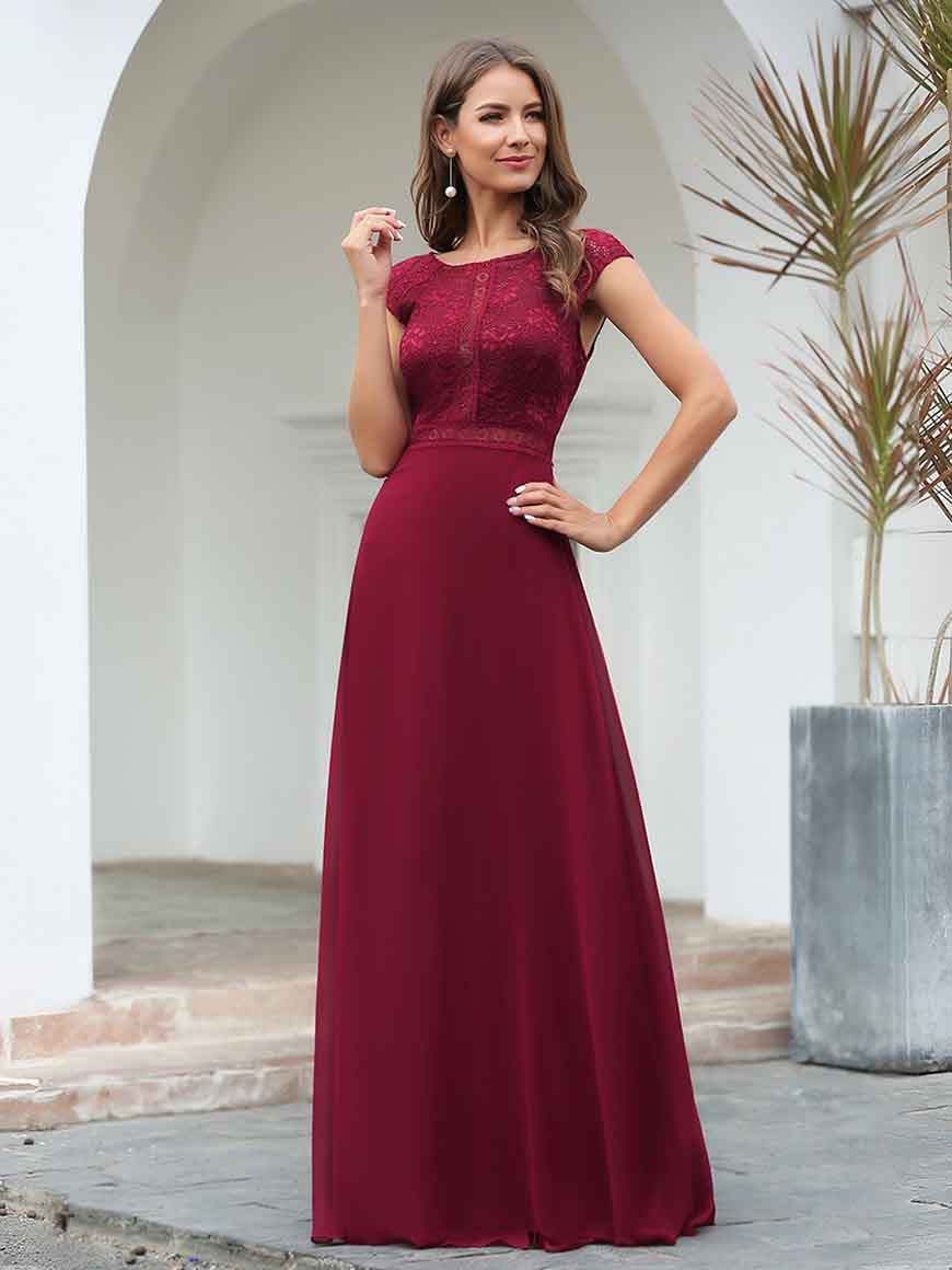 a-burgundy-lace-dress