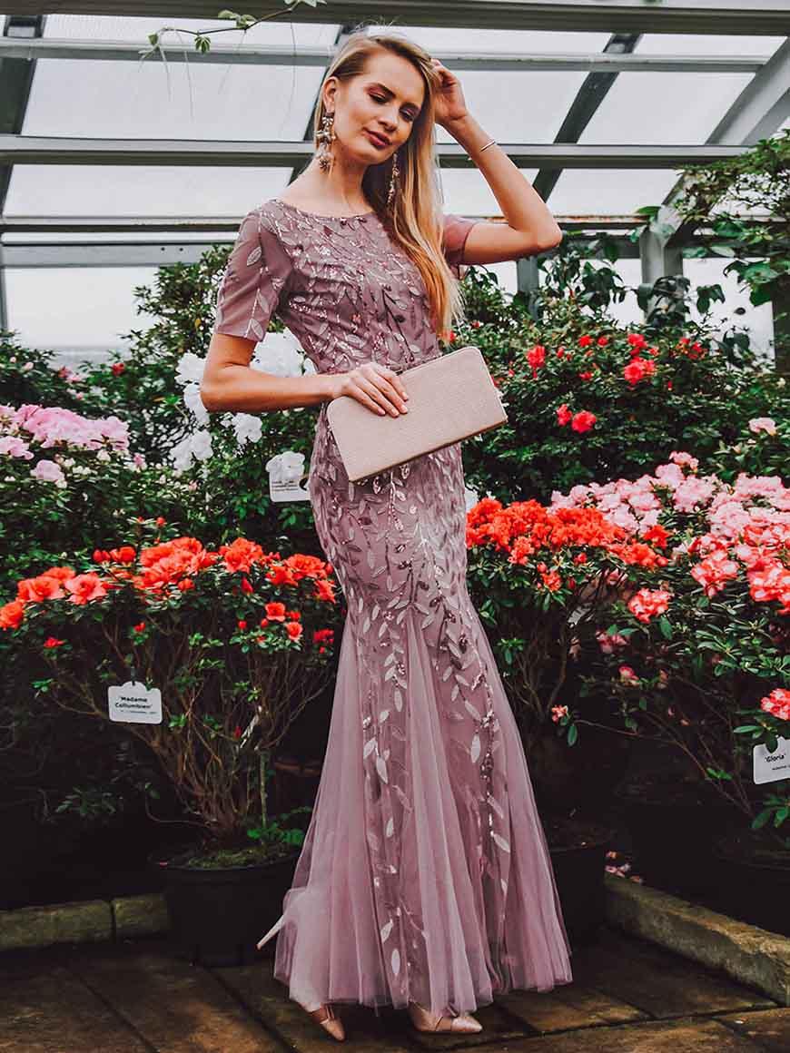 a-purple-orchid-bridesmaid-dress