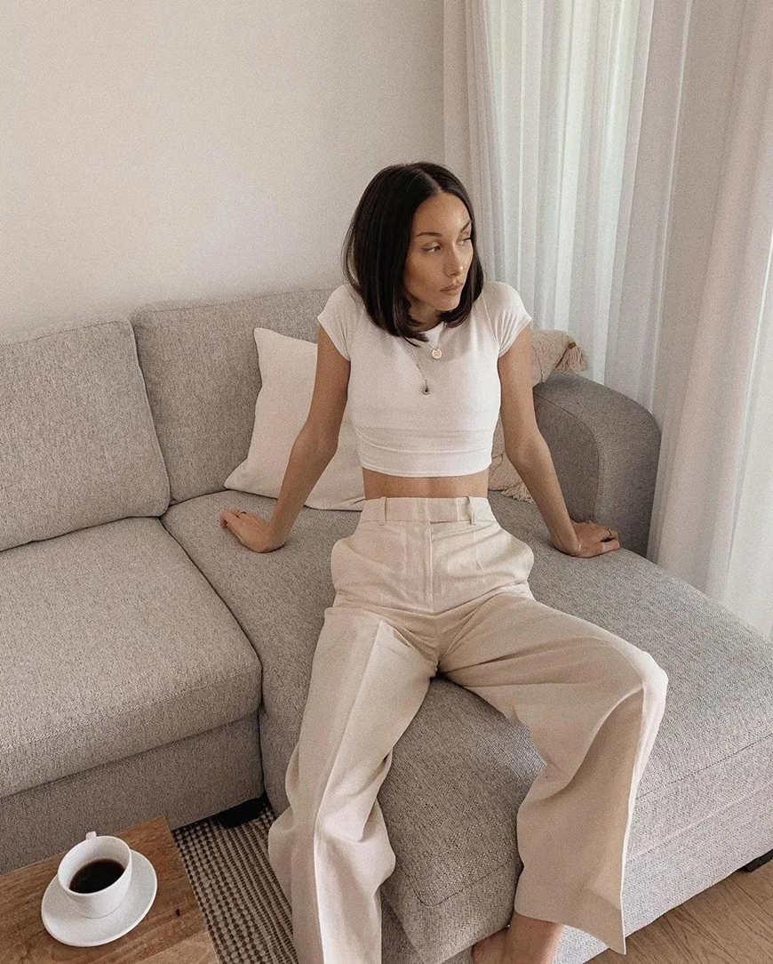 comfortable-greige-pants