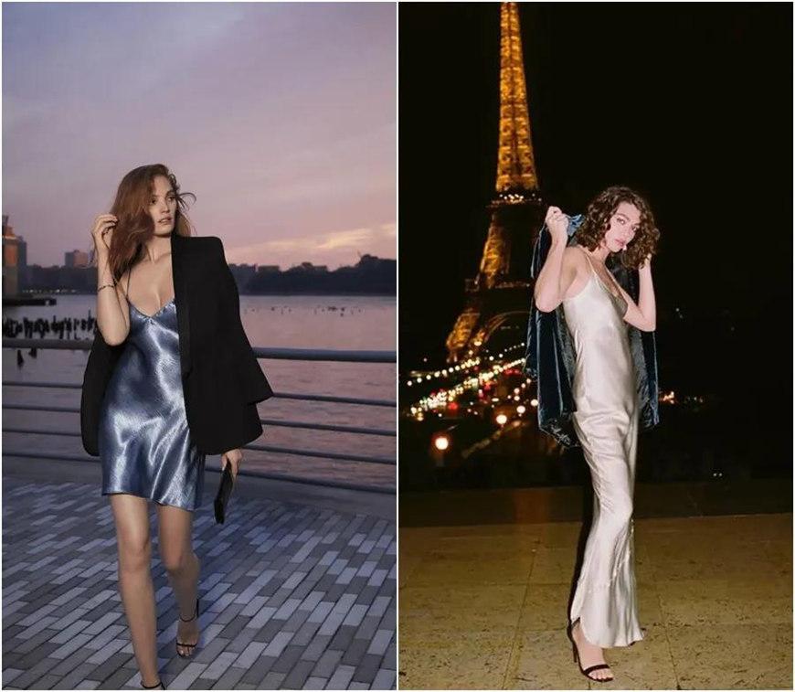 gorgeous-silk-dresses