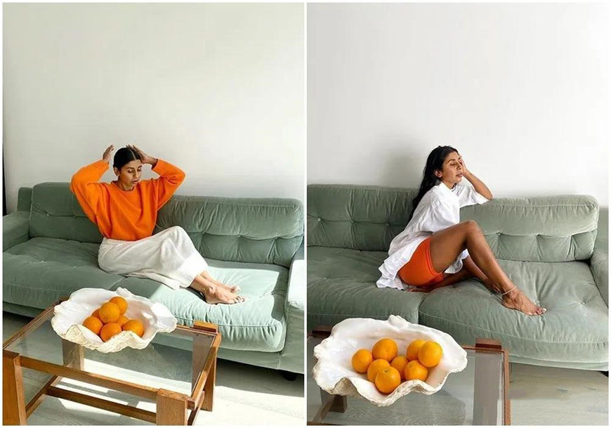 orange-and-white-outfits